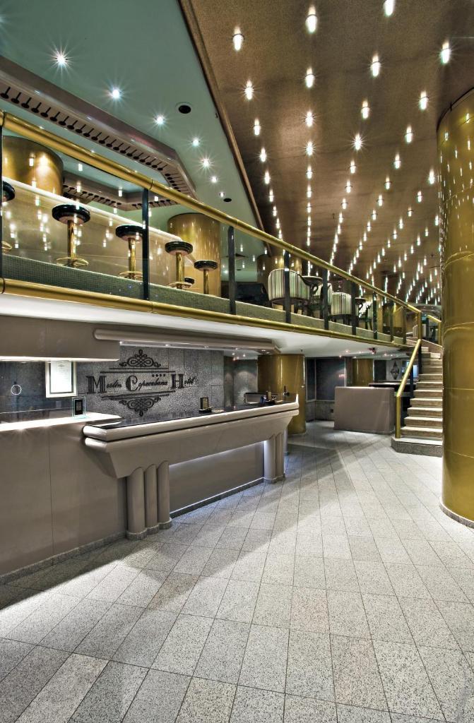 Отель  Отель  Hotel Atlantico Star