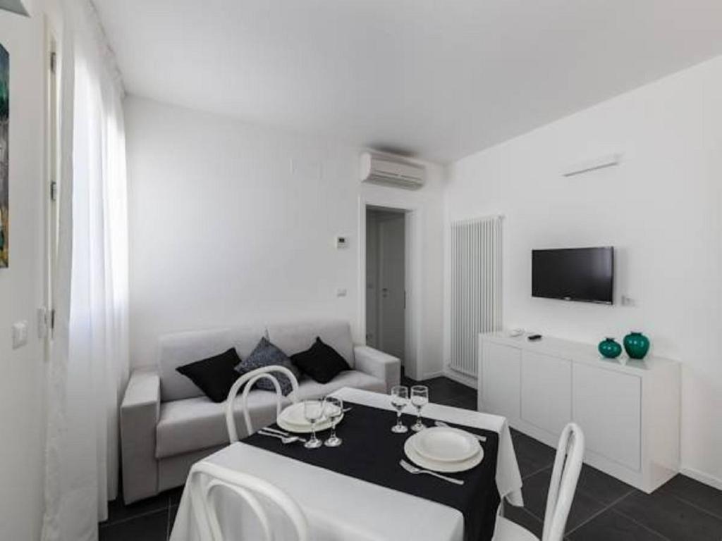 Апарт-отель  Residence Giardino  - отзывы Booking