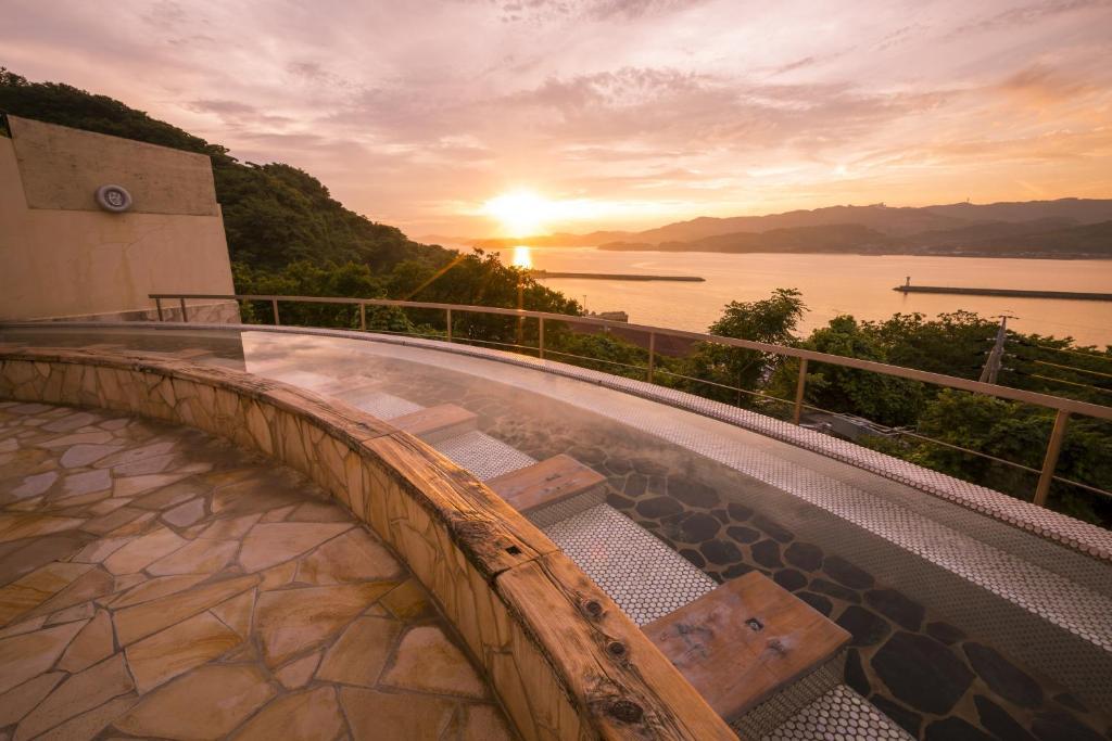 Рёкан  Wano Resort Hazu  - отзывы Booking