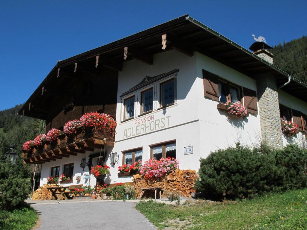 Гостевой дом  Adlerhorst  - отзывы Booking
