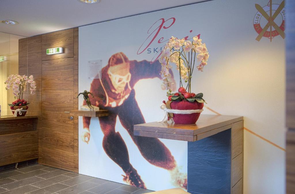 Отель  Pepis Skihotel  - отзывы Booking