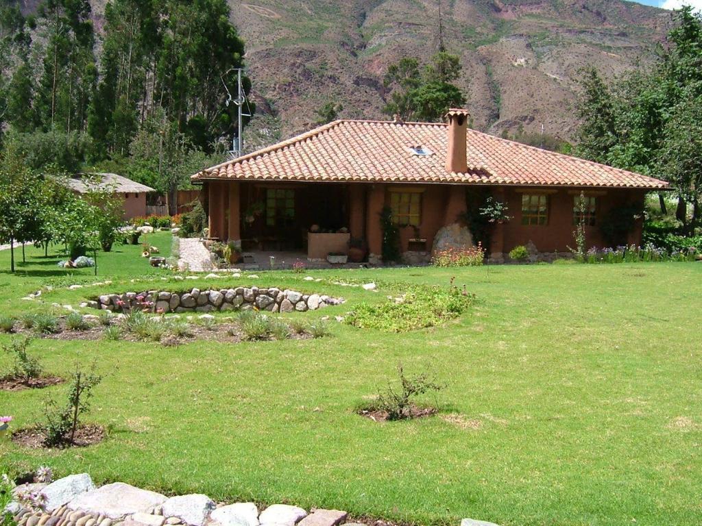 Загородный дом  Villa Higuspucro  - отзывы Booking