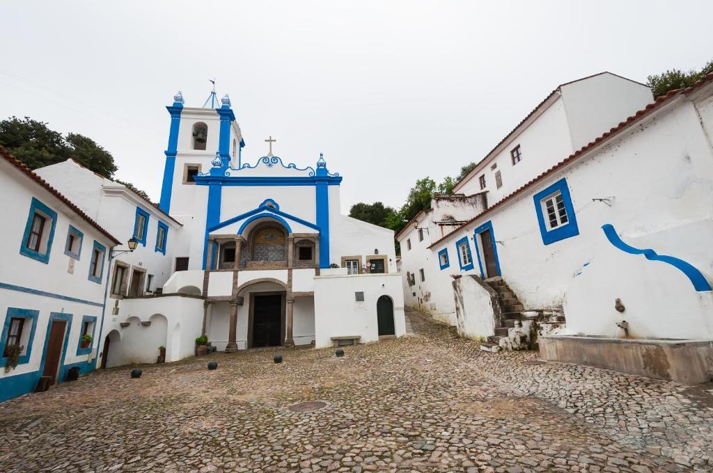 Виллы  Casas De Romaria  - отзывы Booking