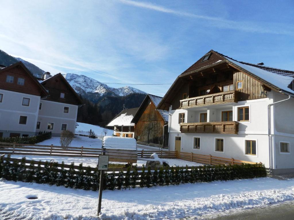 Гостевой дом  Baby- Und Kinderbauernhof Riegler