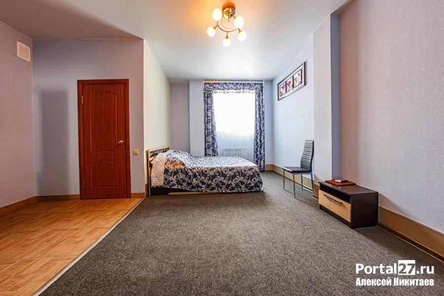 Мини-гостиница  Oasis Mini Hotel