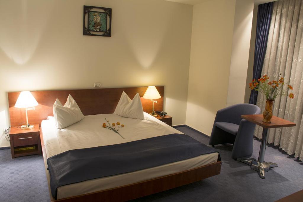Отель Отель Samaa Hotel