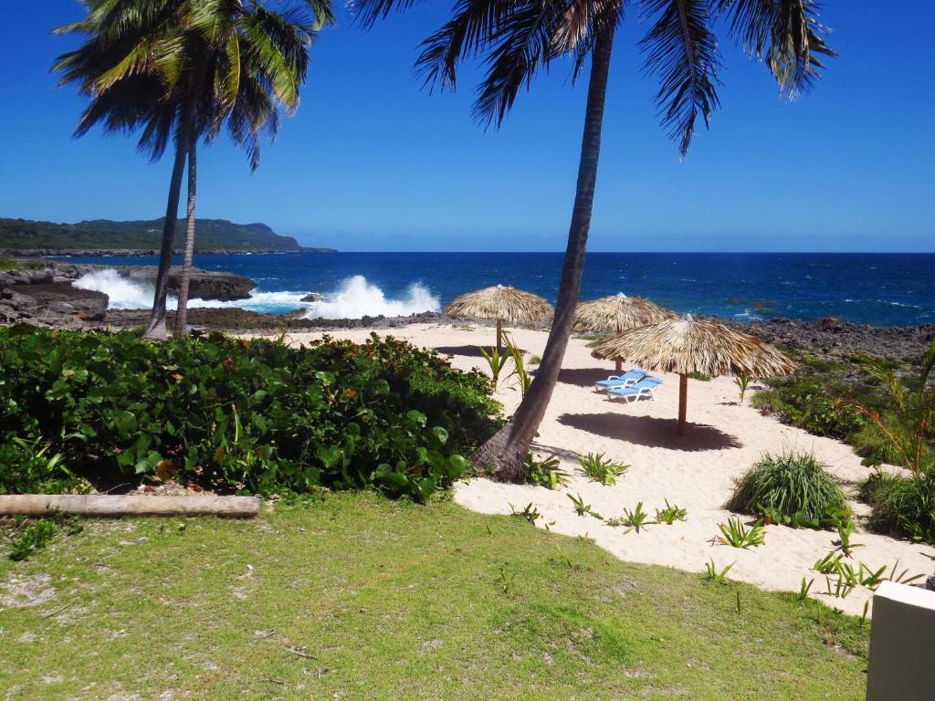 Вилла  Villa Punta Coral  - отзывы Booking