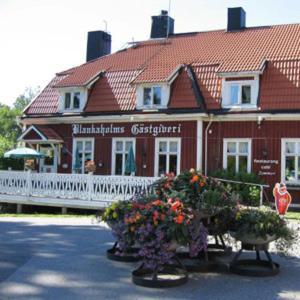 Отель типа «постель и завтрак»  Blankaholmshuset  - отзывы Booking