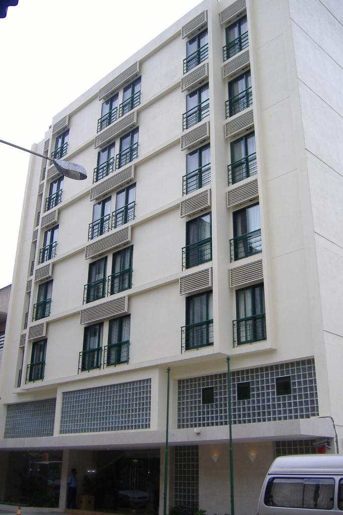 Отель Отель Vip Inn Beira