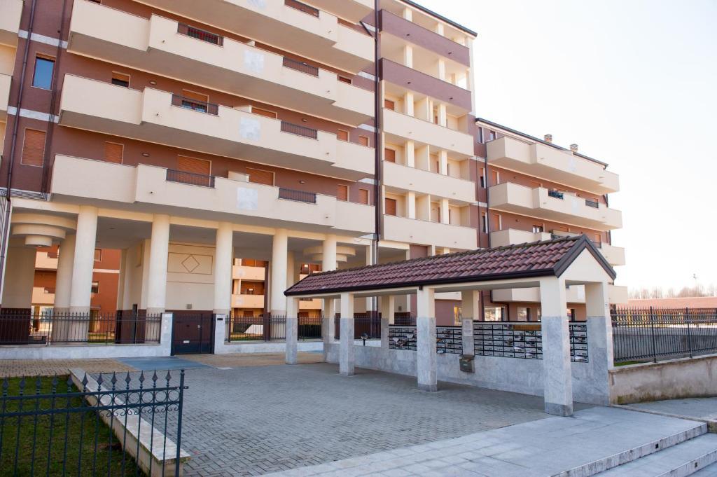 Апарт-отель  Residence Le Groane