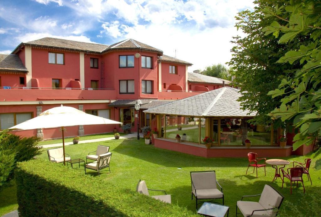 Отель  Hotel Del Lago  - отзывы Booking