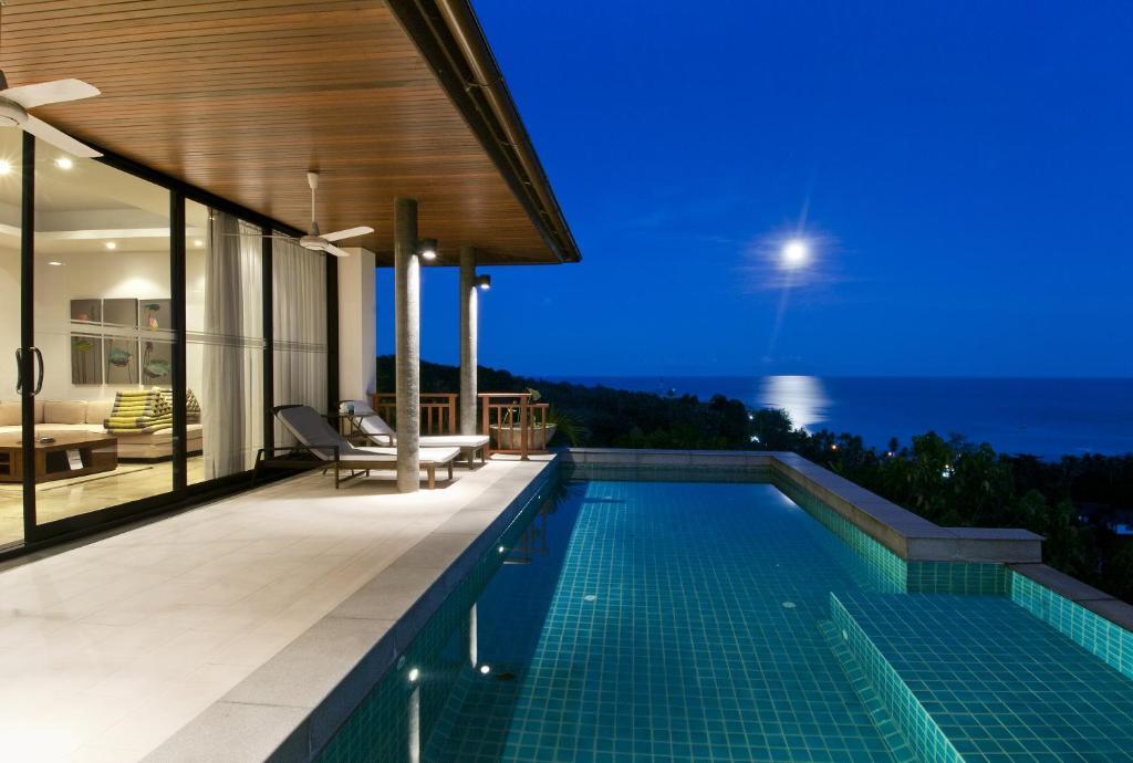 Виллы  Villa Baan Saitara  - отзывы Booking
