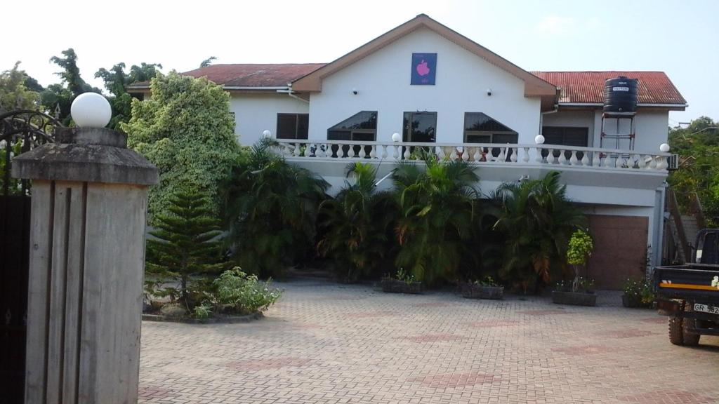 Отель типа «постель и завтрак»  Eden Lodge  - отзывы Booking