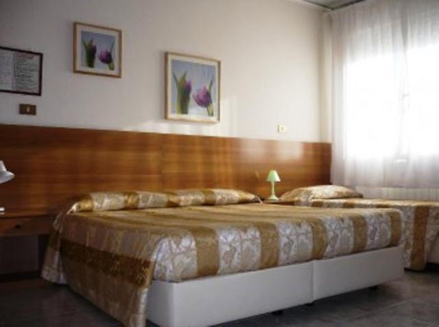 Отель  Hotel Sport  - отзывы Booking