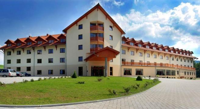 Отель  Ośrodek Wypoczynkowy Ariston