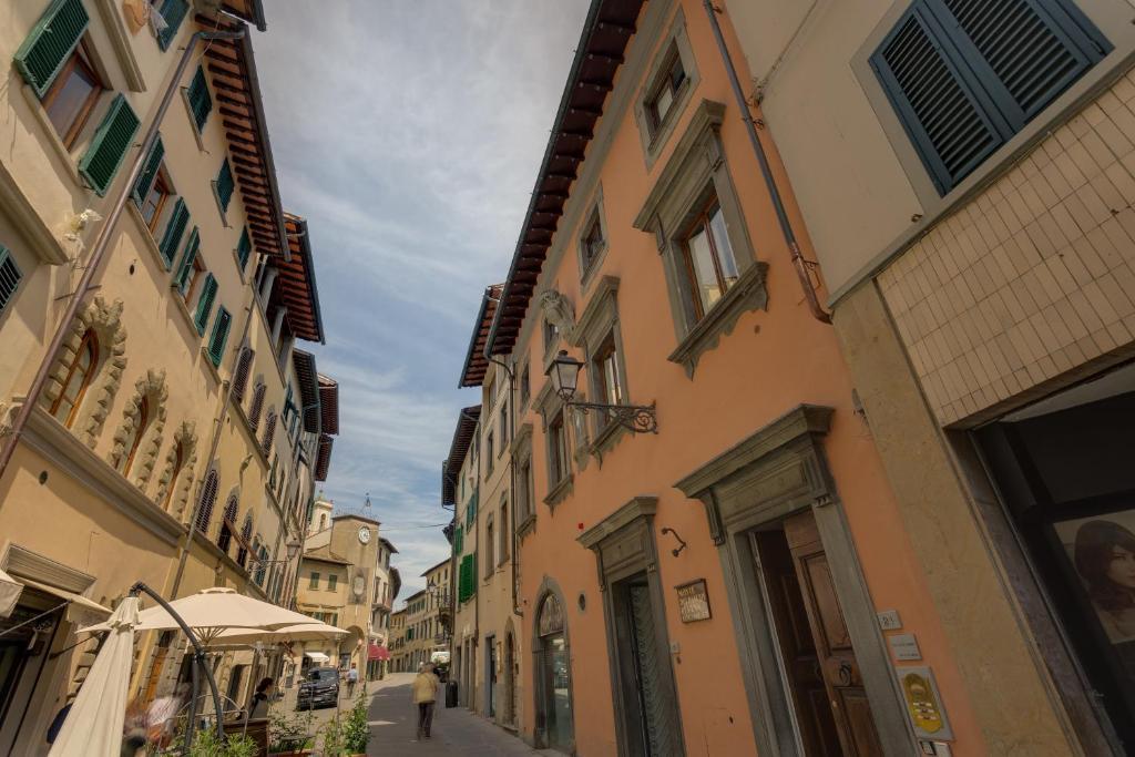 Апартаменты/квартиры  Palazzo Tempi