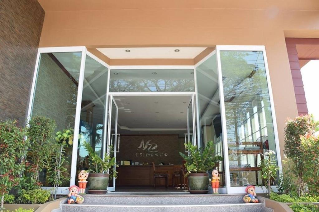 Мини-гостиница  NP Residence  - отзывы Booking