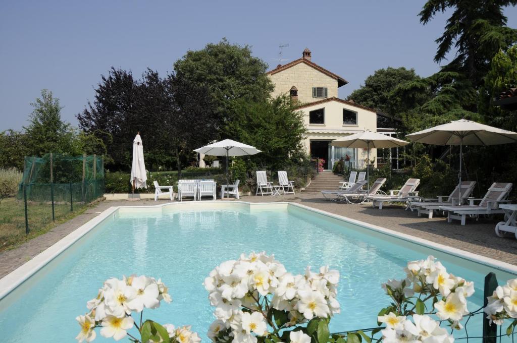 Отель типа «постель и завтрак»  Cascina Manu  - отзывы Booking