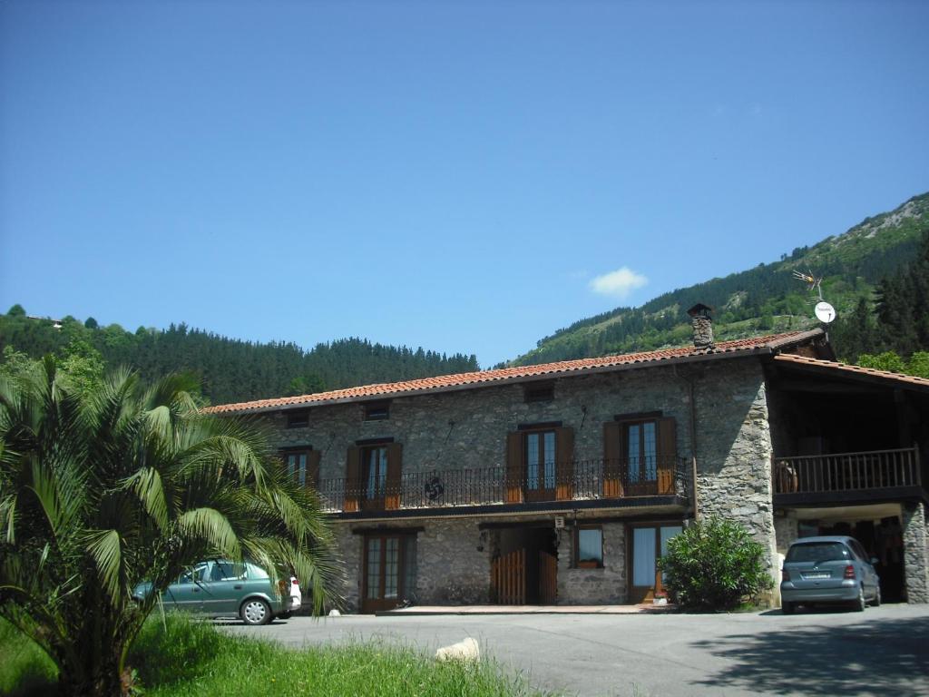 Гостевой дом  Agroturismo Zulueta  - отзывы Booking
