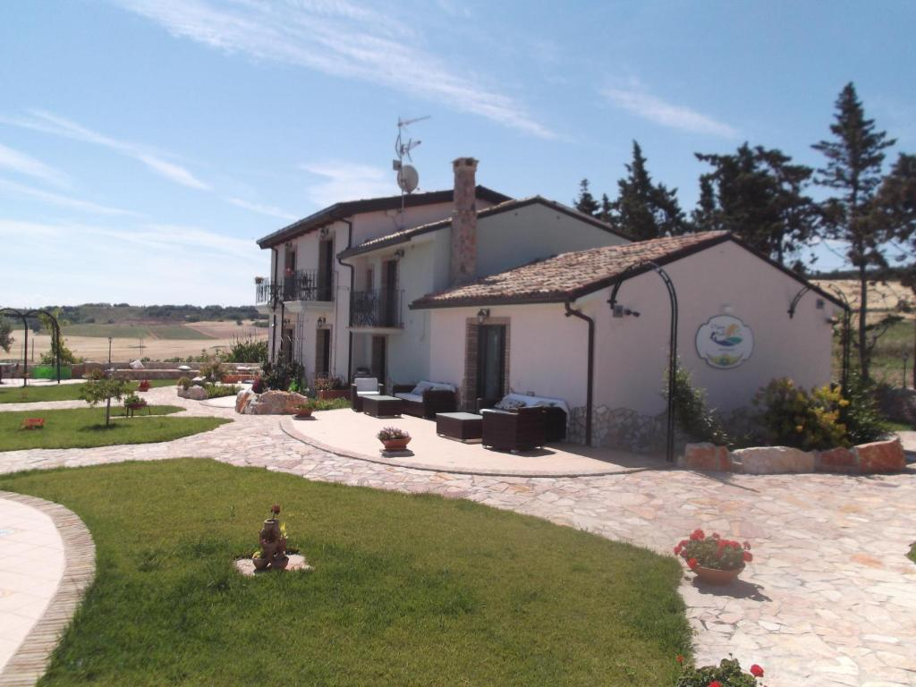 Дома для отпуска  Il Podere Sul Mare  - отзывы Booking