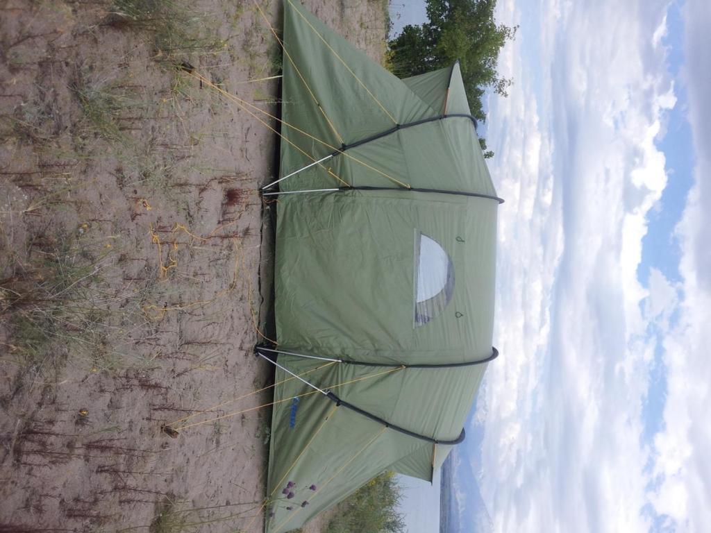 Фото  Кемпинг  Camping Issyk-Kul