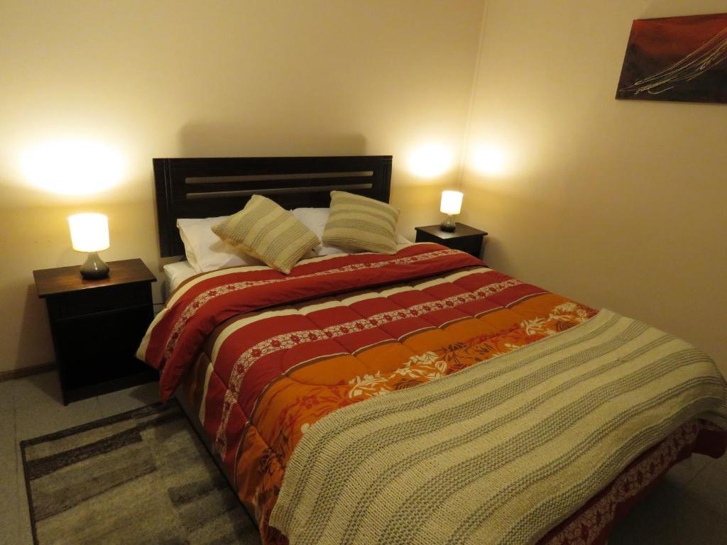 Отель  Hotel Chillan Sur  - отзывы Booking