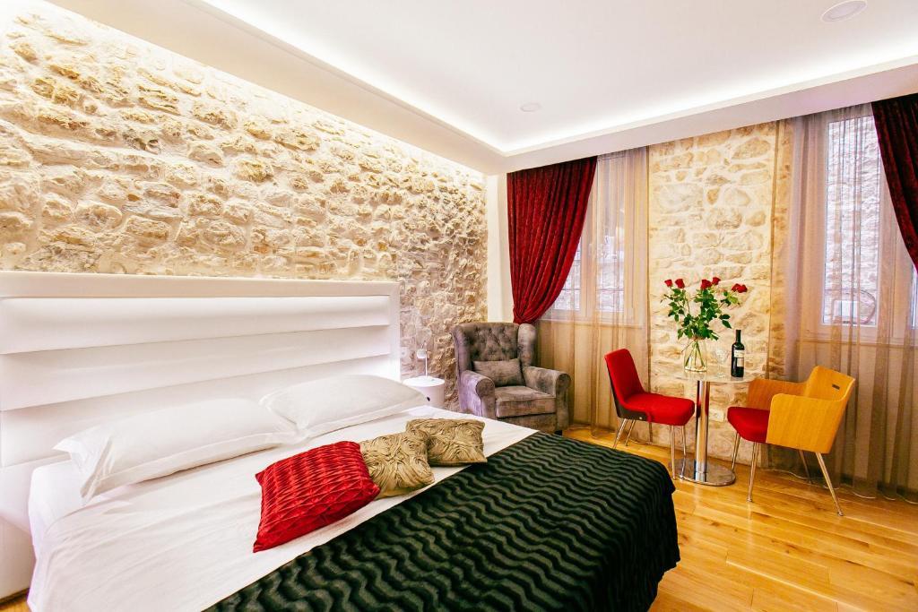 Апартаменты/квартира  Get Split Luxury Apartment  - отзывы Booking