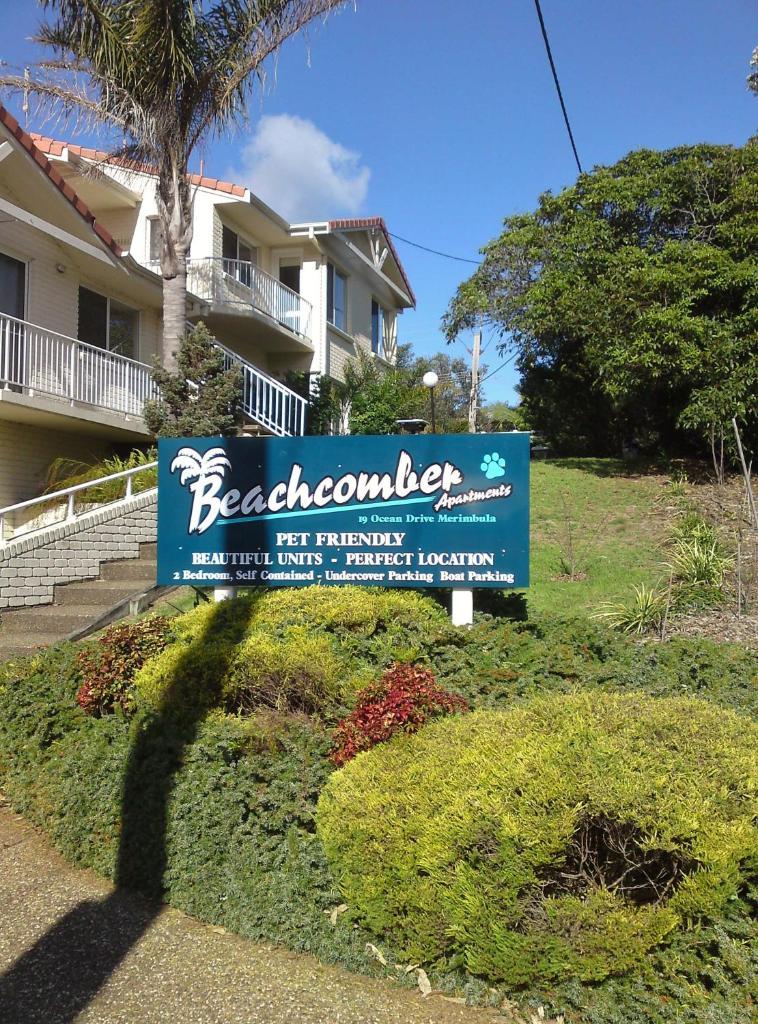 Апартаменты/квартиры Beachcomber - Pet Friendly - отзывы Booking