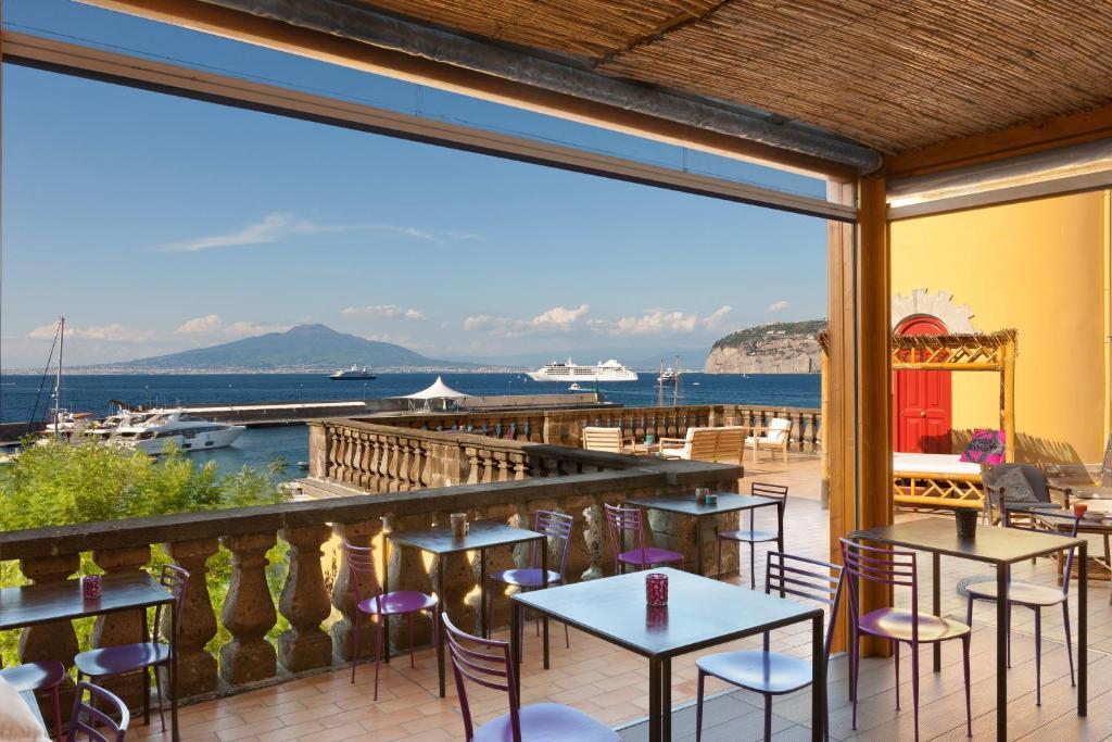 Отель типа «постель и завтрак» Marina Piccola 73 - отзывы Booking