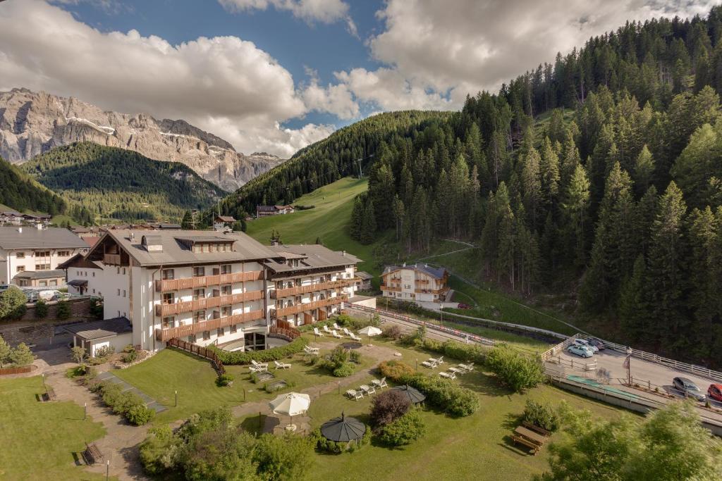 Отель Hotel Antares - отзывы Booking