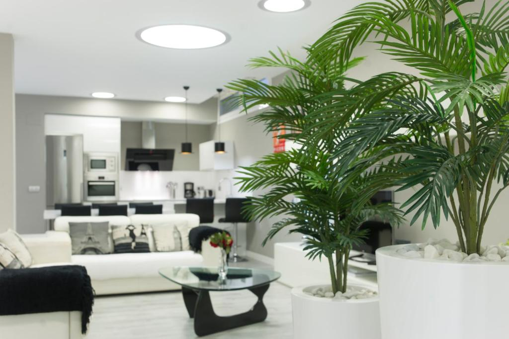 Апартаменты/квартира  Apartamento Lagun Concha Beach  - отзывы Booking