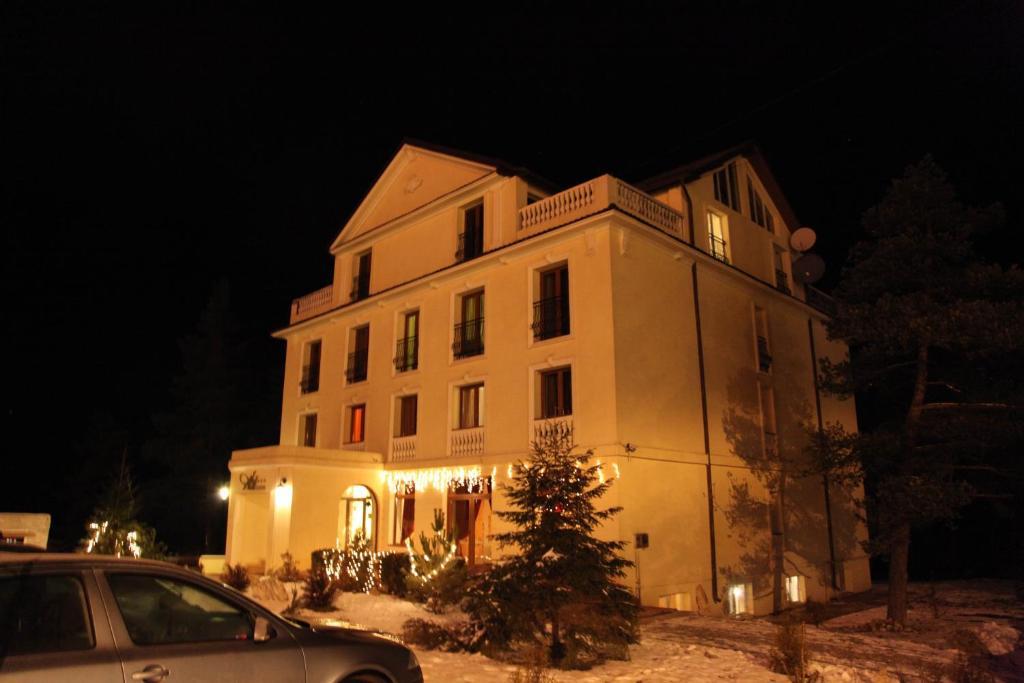 Отель Hotel Art Montana - отзывы Booking