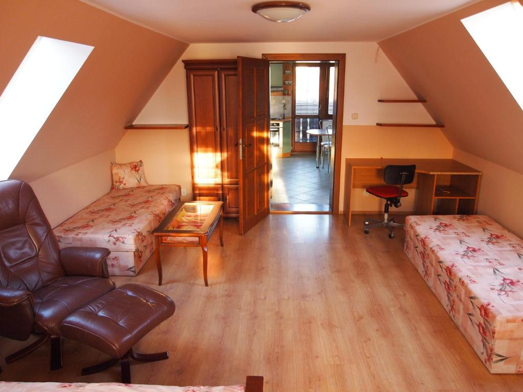 Апартаменты/квартира Apartment Najadka - отзывы Booking