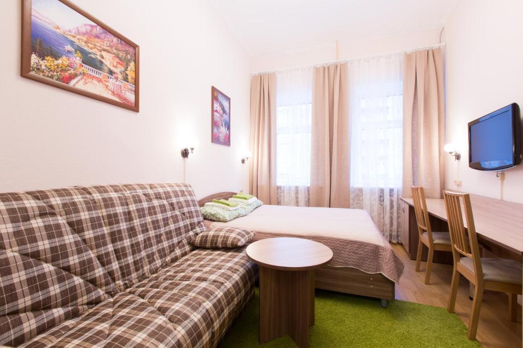 Мини-гостиница Hotel Gorod - отзывы Booking