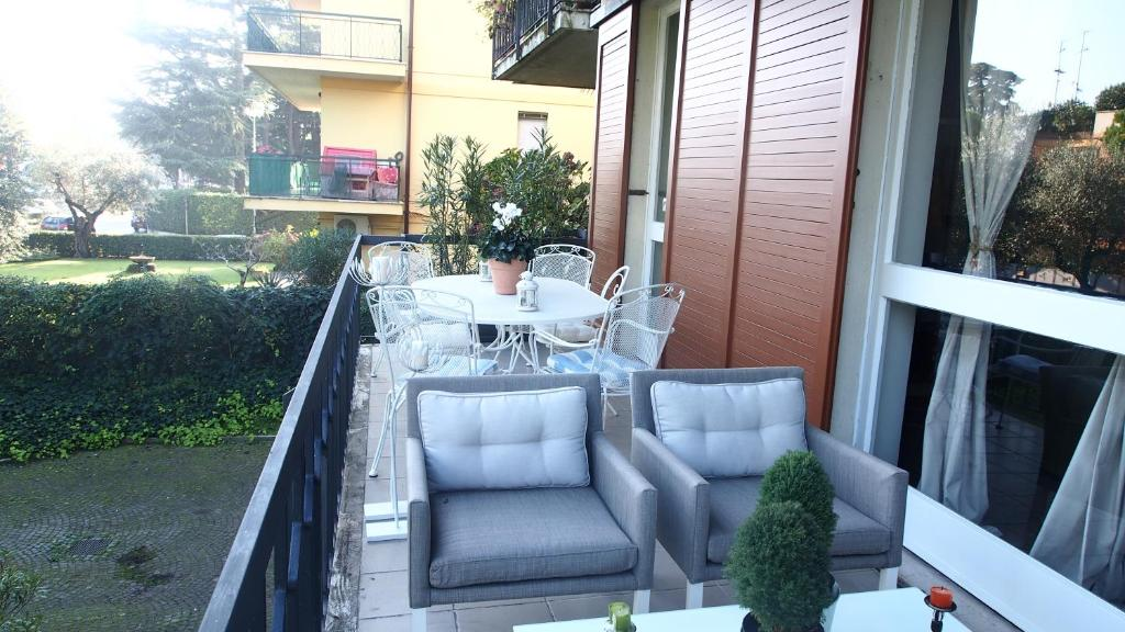 Апартаменты/квартиры Provenzale - отзывы Booking