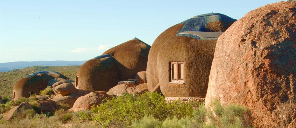 Лодж Naries Namakwa Retreat - отзывы Booking