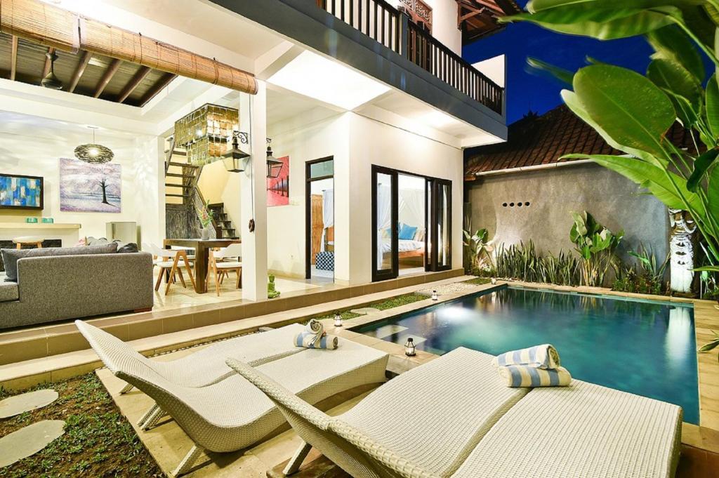 Вилла Villa Oria 2 - отзывы Booking