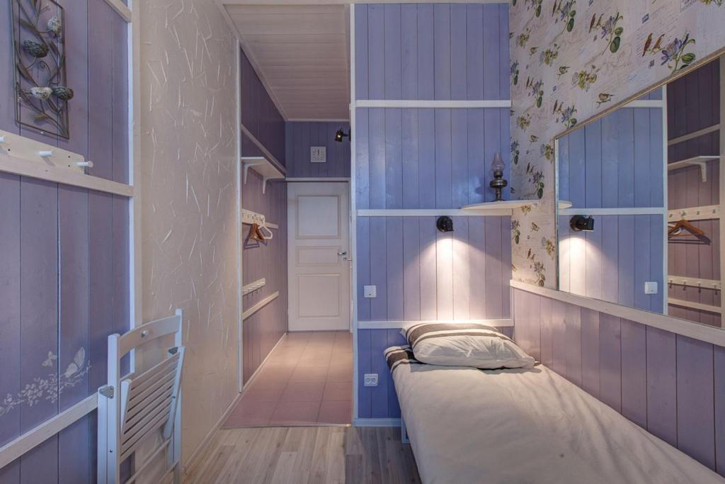 Мини-гостиница Aurora Apart Na Pochtamtskoy - отзывы Booking