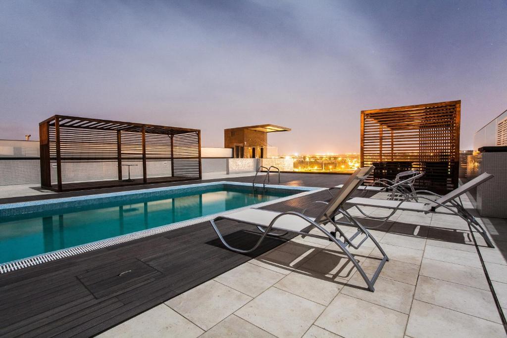 Отель Hotel Pérola - отзывы Booking