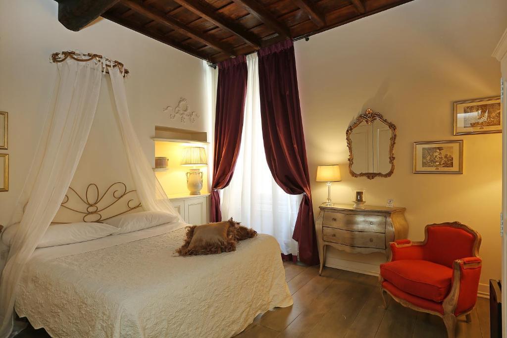 Гостевой дом Piazzetta de' Monti Suites - отзывы Booking