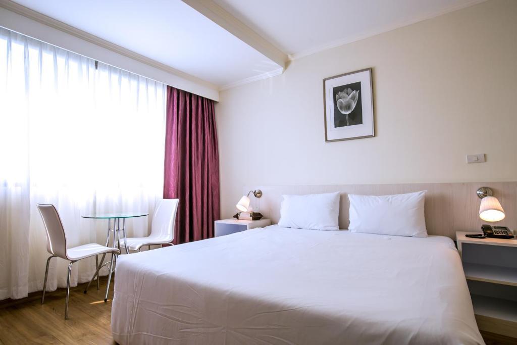 Отель  Elizabeth Hotel  - отзывы Booking