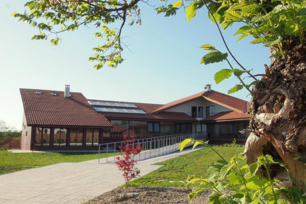 Отель  Rumika Ecocenter  - отзывы Booking