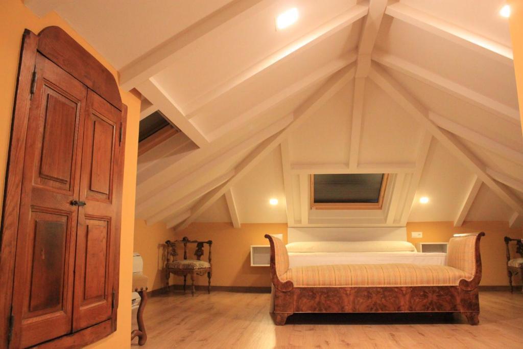 Отель Hostal Siglo XIX