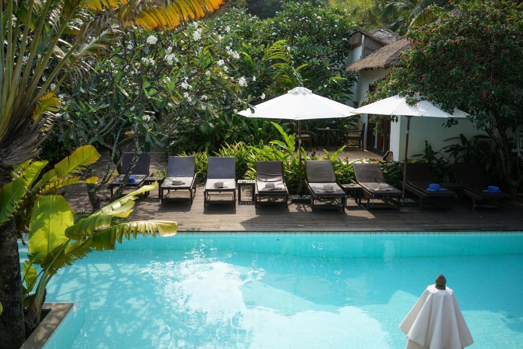 Курортный отель Mealea Resort - отзывы Booking