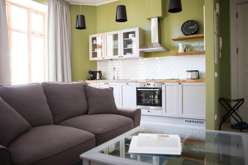 Апарт-отель  Riga Lux Apartments - Skolas  - отзывы Booking
