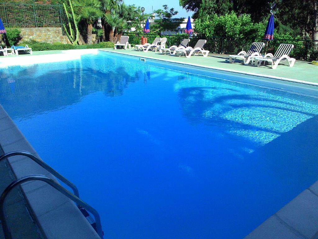 Апарт-отель  Residence La Carruba  - отзывы Booking