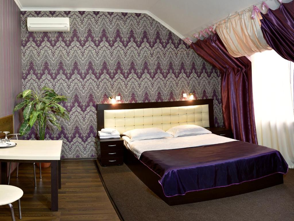 Отель Отель Гостиница Ростов