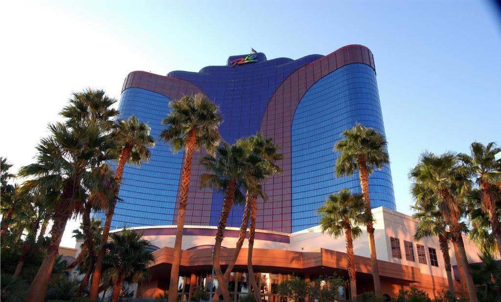 Курортный отель Курортный отель Rio All-Suite Hotel & Casino