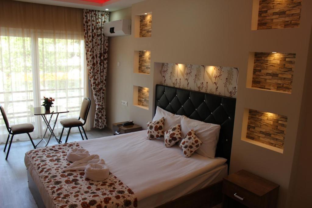 Отель  Отель  Efehan Hotel