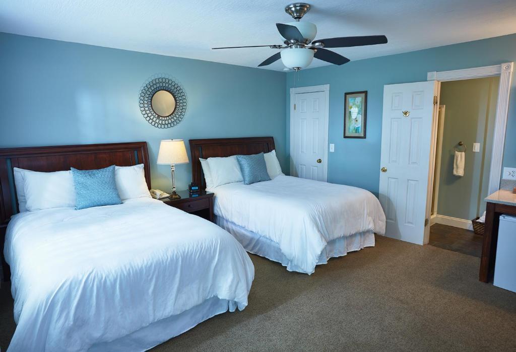 Отель  The Mount Vernon Inn  - отзывы Booking
